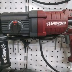 Vega rotary hammer 1350 wat