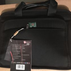 Bag for documents, laptop ?