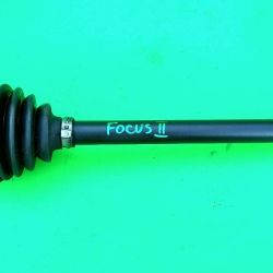 Axle front left Ford Focus 2 2.0 gasoline
