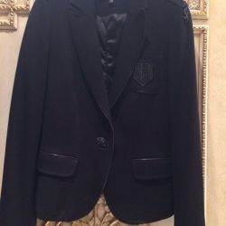 Philipp Plein jacket (original)