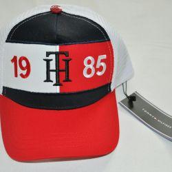 Cap / baseball cap / Tommy Hilfiger / new