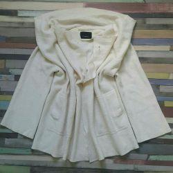 Пальто на любую фигуру 44-48 размер