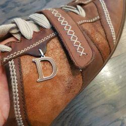 Ανδρικά πάνινα παπούτσια αθλητικά παπούτσια Dior