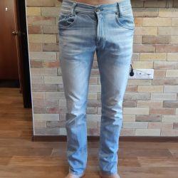 Jeans summer Gloria jeans