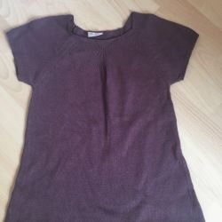 Price reduced! Warm Tunic for a girl ???