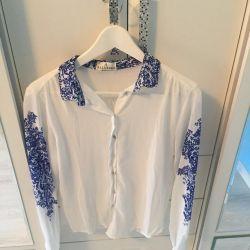 Μπλούζα ? πουκάμισο νέο