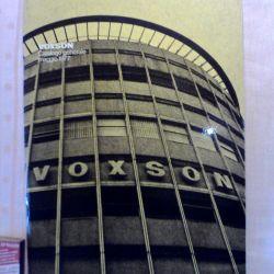 Magazine Voxson 1977god.