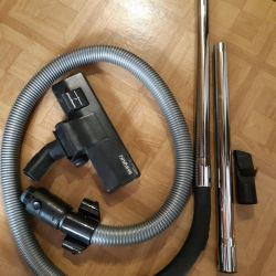 Hose to the vacuum cleaner Shivaki in the kit