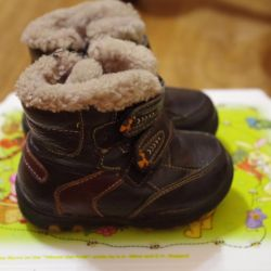 Children's boots 22 size