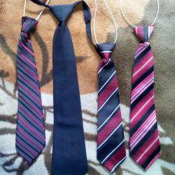 Small ties