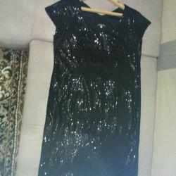 Kokteyl elbisesi