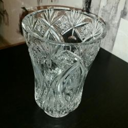 Vazo kristal