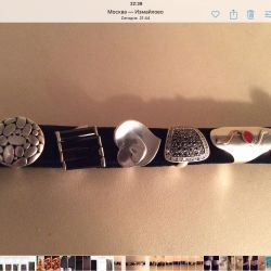 Rings SILVER size 19