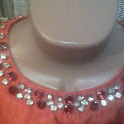 Zarina Yeni 52 taşlı elbise