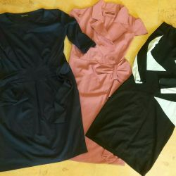 3 dresses S
