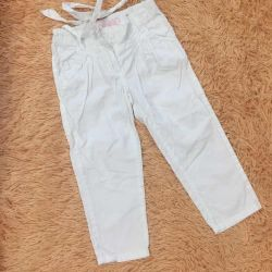 Branded pants for 2-3 years