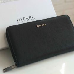 Wallet Purse Diesel