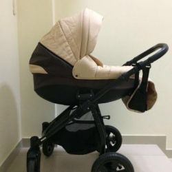 Baby stroller - cradle