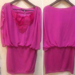 Dress tunic New 48 size