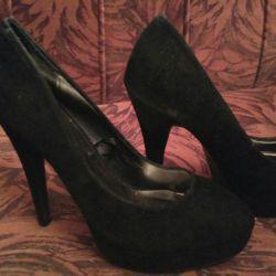 Women's shoes size 40-41