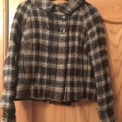 Female jacket 36 sizes Massimo dutti firm