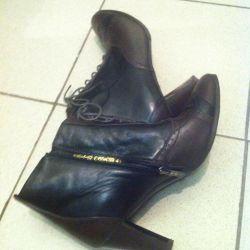 Γυναικεία μπότες αστραγάλων