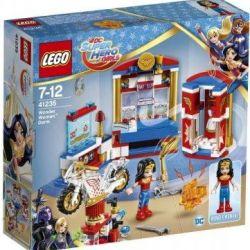 Yeni tasarımcı lego Süper Kahraman Kızlar 41235