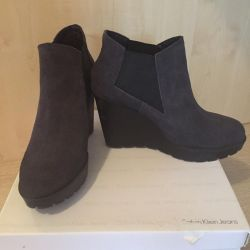Ankle Boots Calvin Klein Jeans