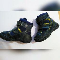 черевики Мінім