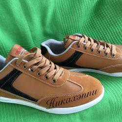 Men's sneakers 43