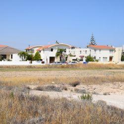 Aradippou, Larnaca Ticari alan