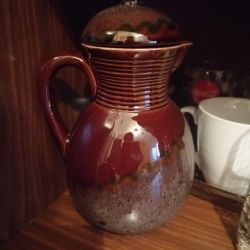 Pitcher of the USSR