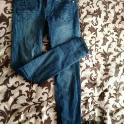 Jeans brand G STAR