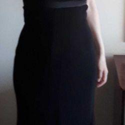 Evening dress size 46-48