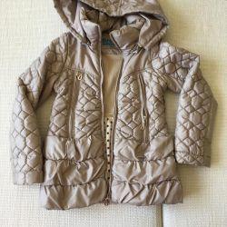 Ceket sonbahar-bahar