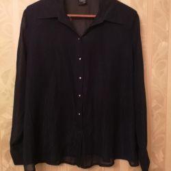 Блузы 50-52 размер🕷️