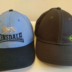 Baseball caps for 10-12 years