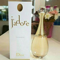 Parfumuri noi Christian Dior J`Adore, 50 ml.