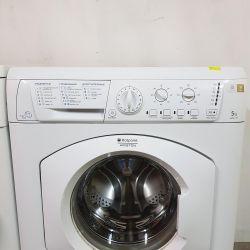 Washing machine Ariston