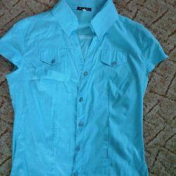 shirt 46 size