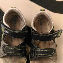 Sandals kapika