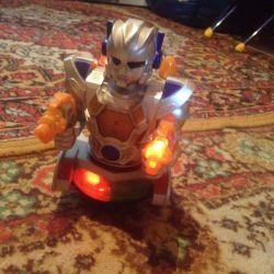 Διαδραστικό ρομπότ