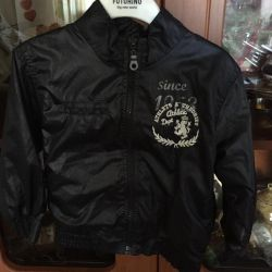 Windbreaker La Vento France