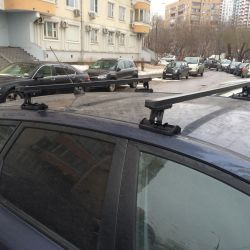 Trunk for Kia Ceeb Hatchback