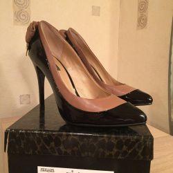 Νέα παπούτσια Basconi