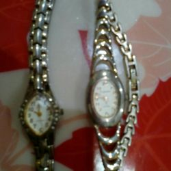 Wrist watches n
