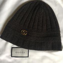 Hat Gucci Original !!! ? wool