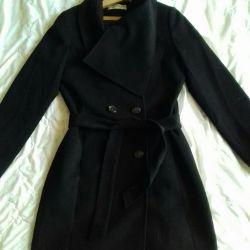 пальто на весну осень