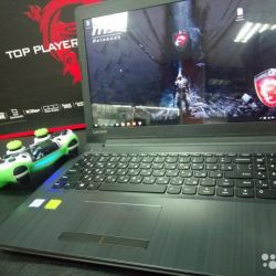 Ultrabook Lenovo i3 6006 + GT940MX + 4GB dddr4