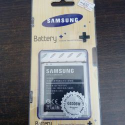 Samsung G5306W battery